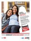Anúncio de mobilização para famílias