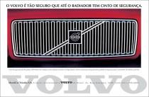 """Anúncio Volvo """"Cinto de Segurança"""""""
