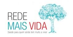Logo Rede Mais Vida