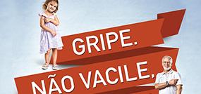 destaque vacinação gripe