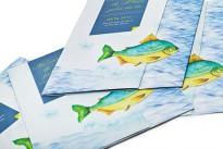 Folder Meta 2014 capa
