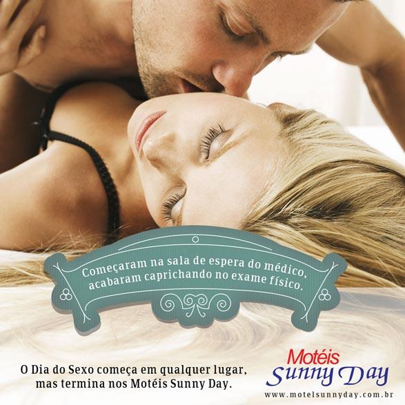 banner sunny day 3 dia sexo