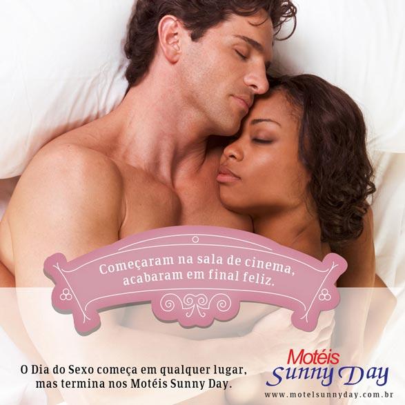 banner sunny day 5 dia sexo