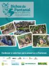 Banner Bichos do Pantanal