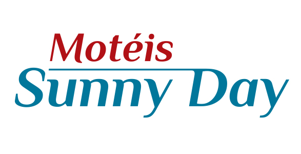 logo sunnyday