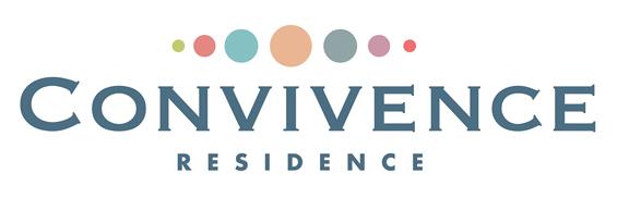 Logo Convivence